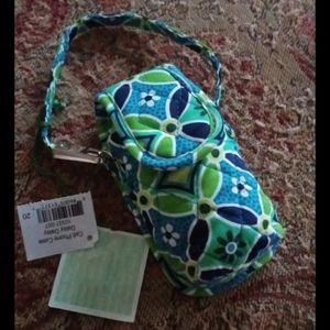 NEW Vera Bradley Small Daisy Bag
